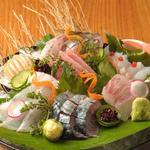 小田原直送鮮魚
