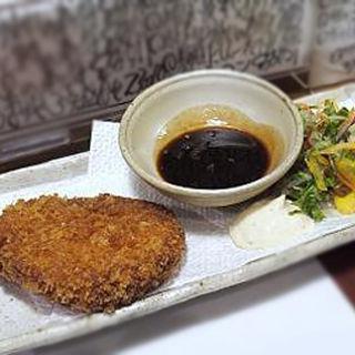 海老カツ(七福 )