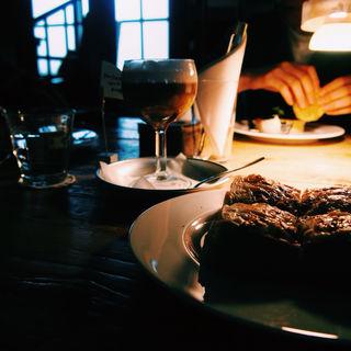 ピザトースト(ナス・ショウゾウ カフェ (NASU SHOZO CAFE))