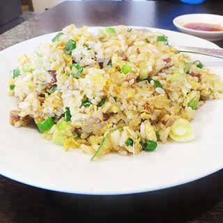 五目焼飯(ヤッチャイ )