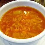 スープ(たいめいけん )