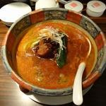 成都担担麺