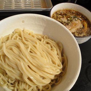 つけそば(鶴麺 鶴見本店 (つるめん))