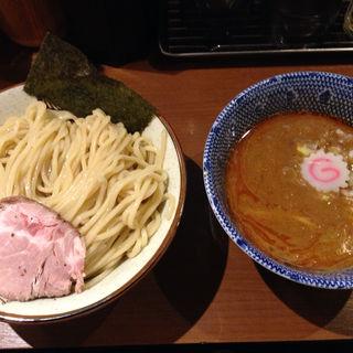 辛味噌つけ麺(俺の麺 春道 (オレノメンハルミチ))