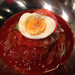 ピピン麺(高しま )