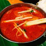 チキンカレー(ダバインディア (Dhaba India))