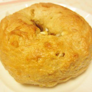 レモンホワイトチョコベーグル(ブラウニー ブレッド&ベーグルズ (Browny Bread & Bagles))