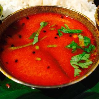 サンバルスープ(ダバインディア (Dhaba India))