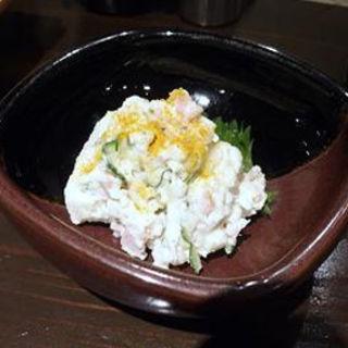 ポテトサラダ(糸)
