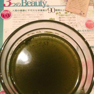 モリンガ茶(クレセーラ (CRECELA))