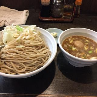 濃厚つけ麺(極濃つけ麺ブンブンマル (ブンブンマル))