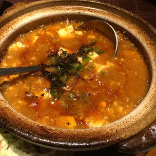 麻婆豆腐(青冥 阪急池田店)