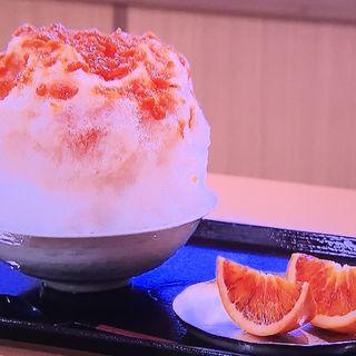 タロッコオレンジ(二條若狭屋 寺町店 )