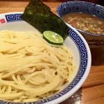 つけめん (めん徳 二代目 つじ田 飯田橋店 (メントクニダイメツジタ))