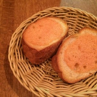 めんたいトースト(ぺりかん )