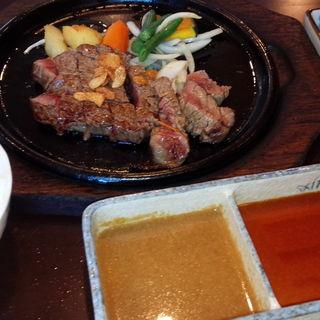ヒレステーキ160g(キッチン 五斗米 太子店 (キッチンゴトベイ))