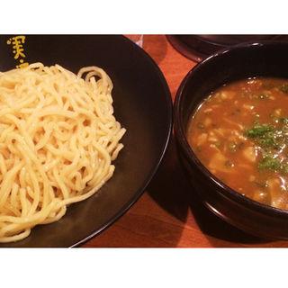 かれーつけ麺(かれー麺 実之和 赤坂店 )