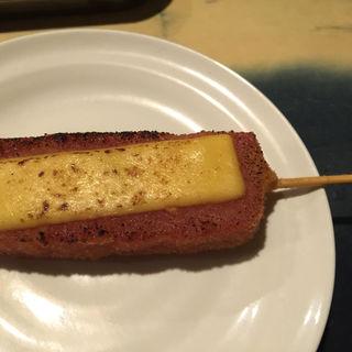 ハムカツチーズ(すがの 辻堂店 )