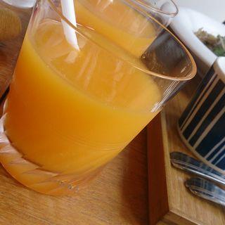 オレンジジュース(ヘンリーグッド7)