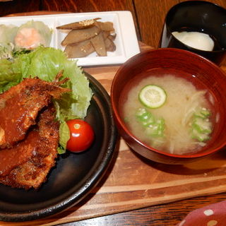 ランチ4(カフェ シイ (cafe Sii))