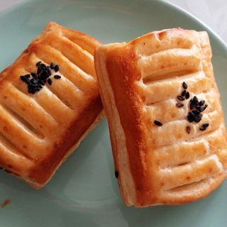 ミニポテトパイ(お菓子の館 はしだて )