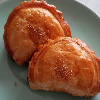 ミニマロンパイ(お菓子の館 はしだて )