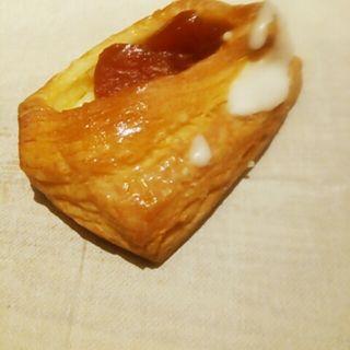 あんずのデニッシュ(日の陣 エチカフィット永田町店 )