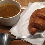 スープセット(ザ サード カフェ (THE 3RD CAFE))