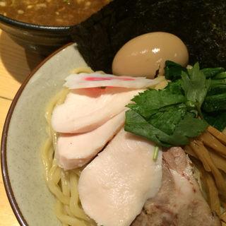 特性濃厚つけ麺(薫風)
