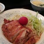 冷やしパイコー麺