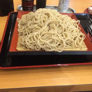 ざるそば(瀬谷そば )