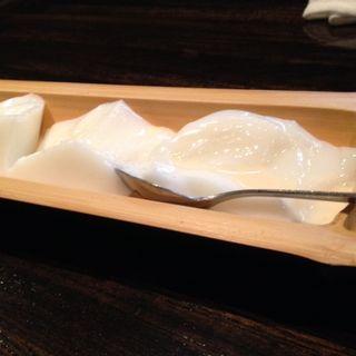 杏仁豆腐(匠味家)
