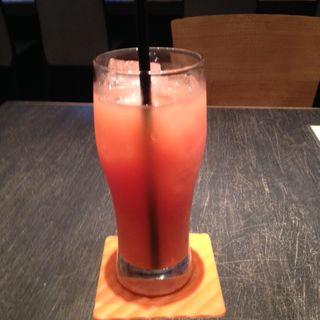 グレープフルーツジュース(くらしっく (クラシック))
