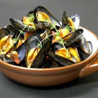 おすすめ 旬の魚介コース(レストラン エクロール (RESTAURANT ECLORE))