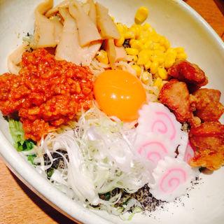 ラーメンサラダ(ごち惣家 )