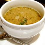 ウィーン風じゃがいものスープ(L)