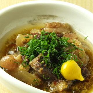 酢もつ(炭火焼 縁)