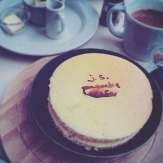 パンケーキ(ジェイエス パンケーキカフェ自由が丘店 (j.s. pancake cafe))
