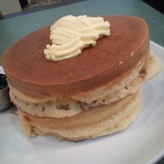 バターホットケーキ(梅香堂 (ばいこうどう))