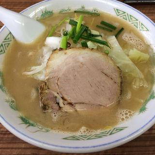 福座ラーメン(麺や 福座)