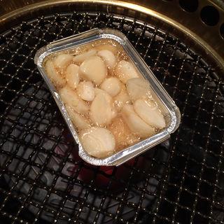 にんにく焼(焼肉レストラン ソウル 浦安店 )