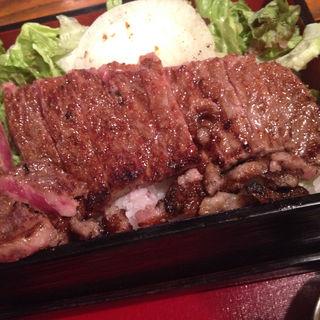 肉重(DININGあじと )
