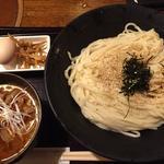 肉 つけ麺(にし家 )