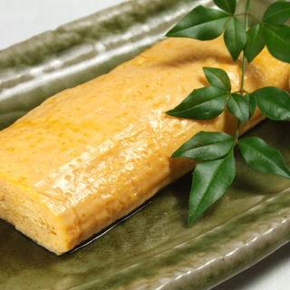 だし巻き玉子(gindachi (ギンダチ))