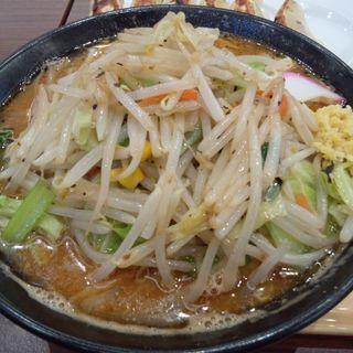 味噌タンメン(トナリ越谷レイクタウン店 )