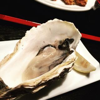 生牡蠣(オイスターハウス ヤマト (OYSTER HOUSE YAMATO))
