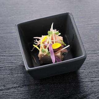 ちーず豆腐(我や立川店)