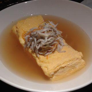 出汁巻玉子(麹町市場 )
