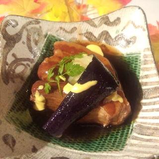 豚の角煮(産直鮮魚ぎんざ五平 )