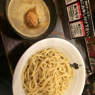 咖喱つけ麺(紋次郎 梅田第2ビル店 )